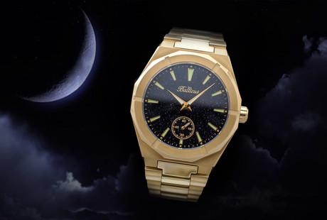 Star Dust Watches