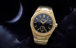 Star Dust Watches