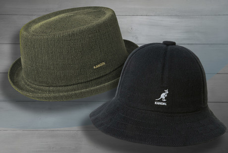 Heritage Inspired Hats