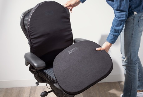 Pain + Pressure Relieving Cushions