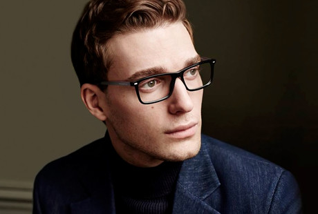 Luxury Optical Frames