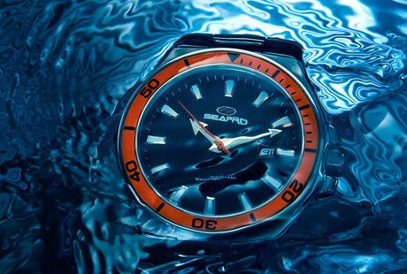 Premium Seaworthy Watches