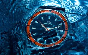 Premium Seaworthy Watches