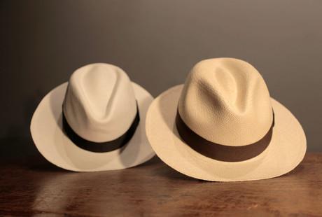 Handwoven Panama Hats