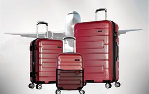 Hardside Carry-on Luggage