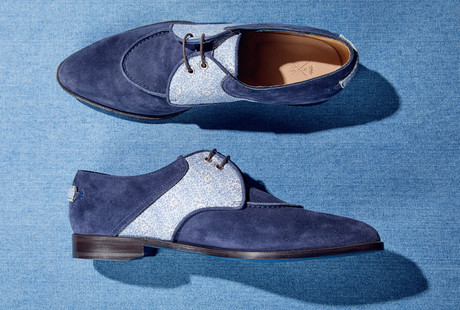 Traditional Italian Crafted Shoes