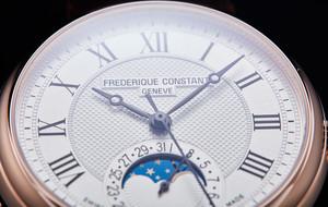 Fine Swiss Watchmaking