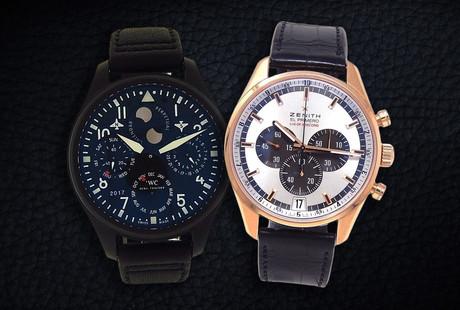 Breathtaking Luxury Watches