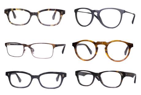 Stylish Optical Eyewear