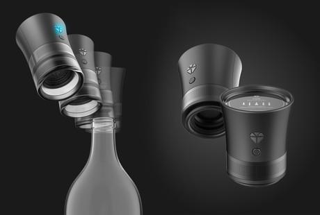 Bluetooth Cork Speaker