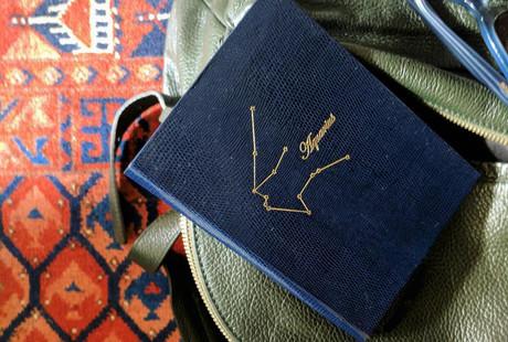 Stellar Notebooks & Journals