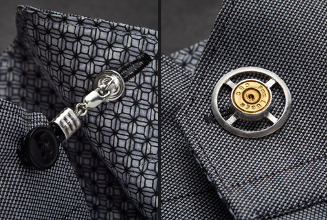 Cufflinks For Any Shirt