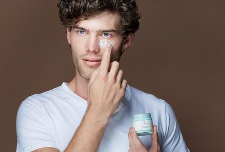 Nutrient Rich Skincare