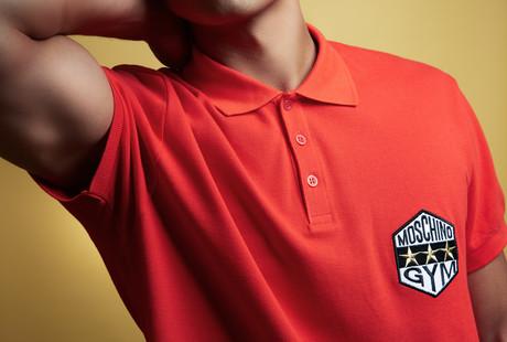 Polos, Tees, & Shirts