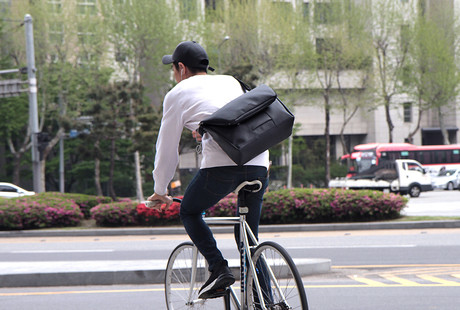 Versatile Commuter Bags