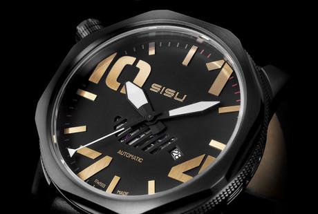 Masculine Timepieces