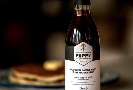 23-year Bourbon Barrel-Aged