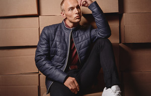 Timeless Leather Jackets