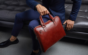 Professional Leather Briefcases