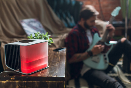 Smart Personal Air Conditioners