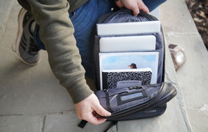Make It Easy To Carry Your Laptop