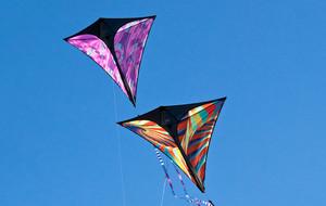 High Performing Sport Kites