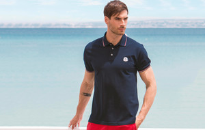 Exclusive European Yachting Apparel