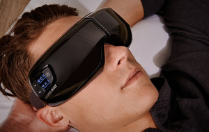 Wireless Eye Massagers