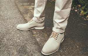 Timeless Casual Dress Shoes