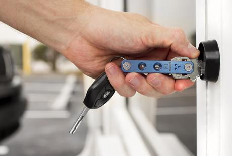 Pocket Sized Key Consolidator