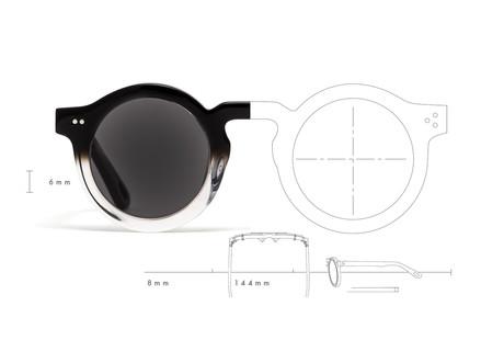 Classically Engineered Eyewear