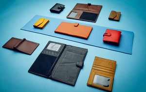 Italian Leather Wallets