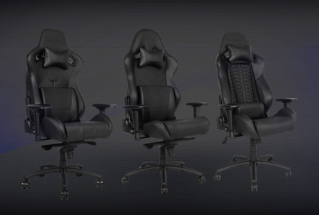 Gaming + Office Chairs