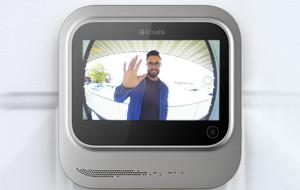 The Smart Video Doorbell