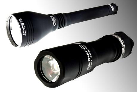 Next-Level Flashlights
