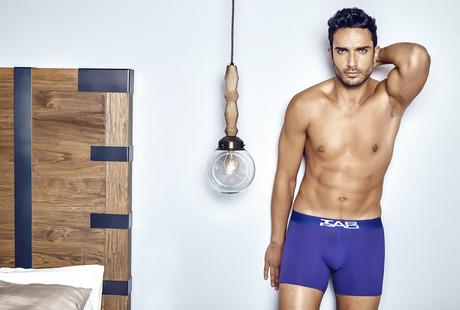 Form-Fitting, Fashionable Underwear