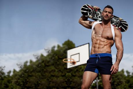 High Performance Athletic Apparel
