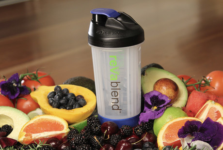The Blend Anywhere Bottle