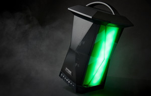 The FLARE Speaker