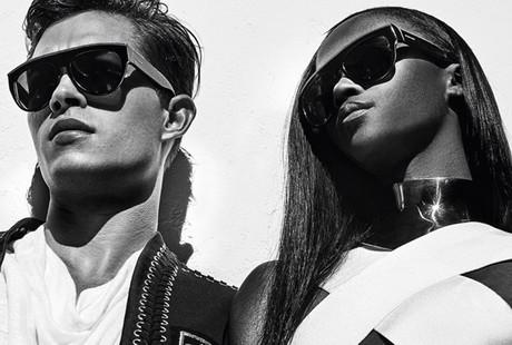 Elegant Designer Sunglasses