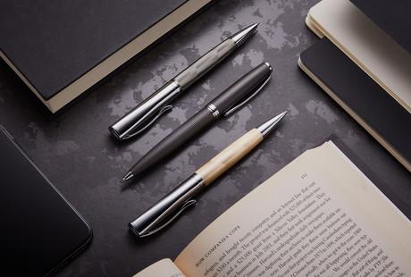 Elegant Pens + Cufflinks