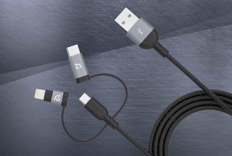 Multi-Device Charging Cables