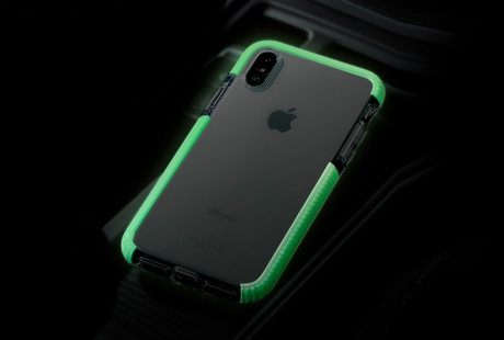 Glow in The Dark Phone X Case