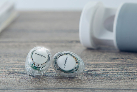 The Firefly Earbuds