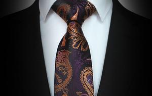 Vibrant Silk + Cashmere Ties
