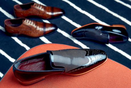 Classic Dress Shoes