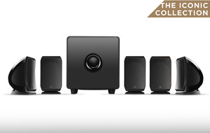 Customizable Home Theater Systems