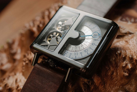 Magnificent & Unique Watches
