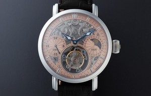 Precision Mechanical Watches