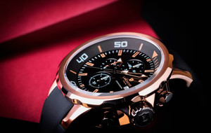 Nautical Inspired Timepieces